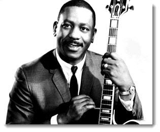 Wes Montgomery, Jazz Guitar Legend and Master | Jim Cruz